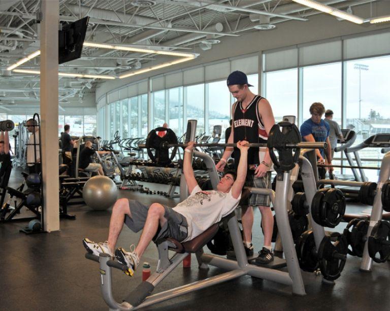 Παρθένος και γυμναστήριο | vita.gr