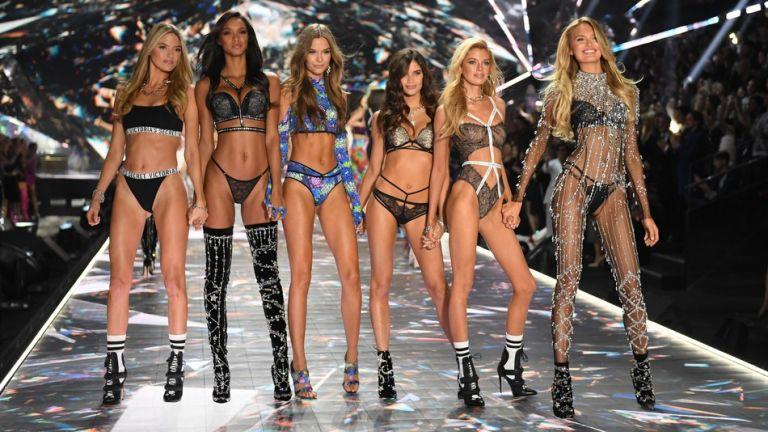 10 άγγελοι της Victoria Secret χωρίς μακιγιάζ | vita.gr