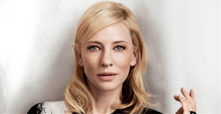 Kate Blanchett: η γυναίκα που ξέρει να μεταμορφώνεται | vita.gr