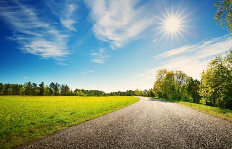 Καλοκαιρινός ο καιρός – Χωρίς αξιόλογη μεταβολή θερμοκρασίας | vita.gr