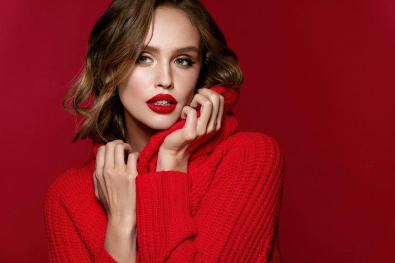 Πώς θα φορέσετε τέλεια το κόκκινο κραγιόν | vita.gr