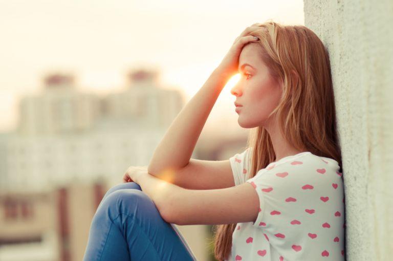 Είσαι σίγουρη ότι σε ενοχλεί που είσαι μόνη σου; | vita.gr