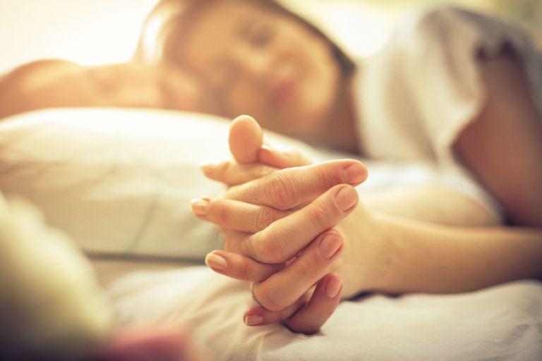 Μπορείς να έχεις μόνο σεξουαλική σχέση με κάποιον; | vita.gr