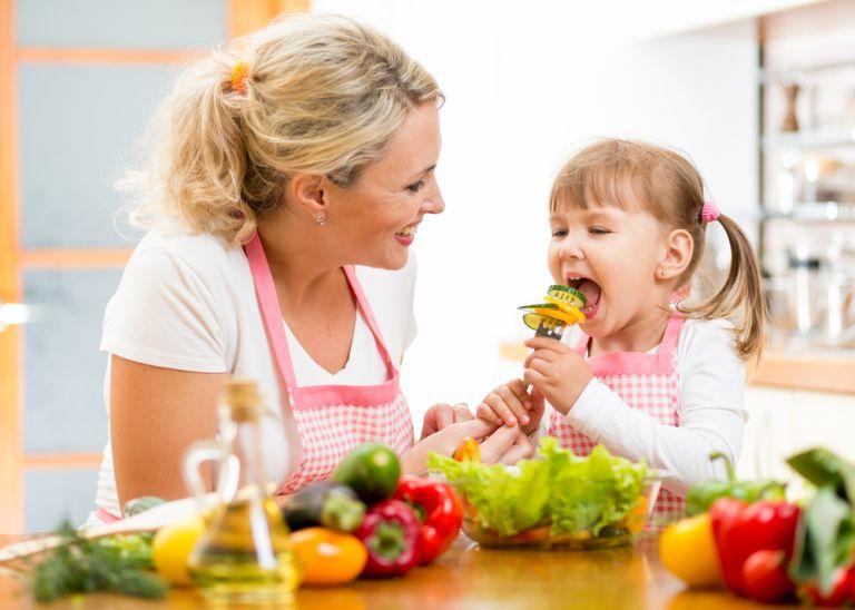 Πώς να επιλέξετε φρέσκα λαχανικά για το παιδί σας | vita.gr