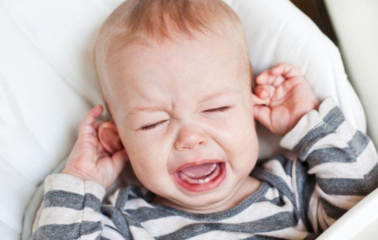 Γιατί τα μωρά κλαίνε ασταμάτητα το απόγευμα; | vita.gr