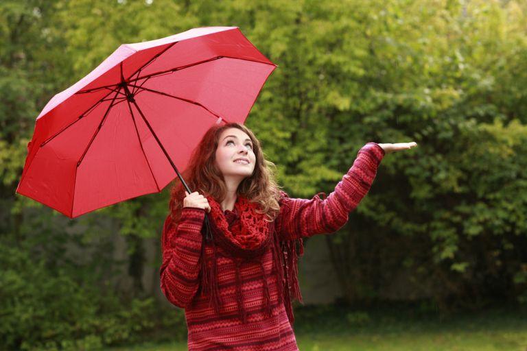 Βροχές και καταιγίδες σε όλη τη χώρα | vita.gr