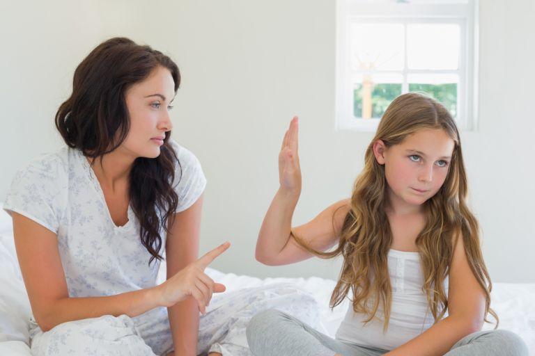 Μάθετε το παιδί σας να σέβεται τους άλλους | vita.gr