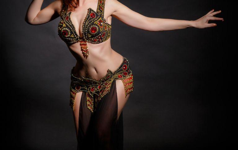 Κάψτε θερμίδες μαθαίνοντας χορό της κοιλιάς | vita.gr