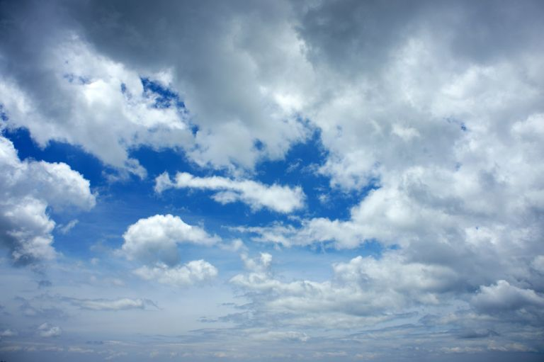 Συννεφιασμένος ο καιρός – Ανοιξιάτικες θερμοκρασίες | vita.gr