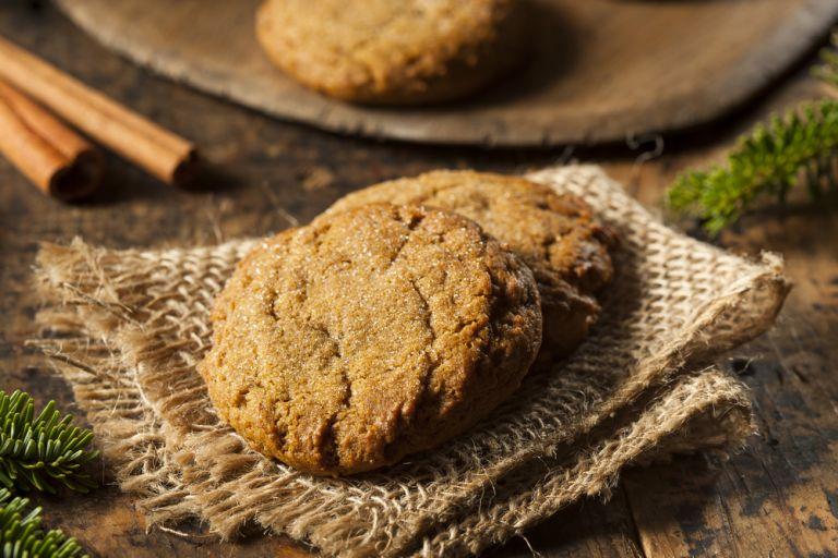 Μπισκότα κανέλας | vita.gr