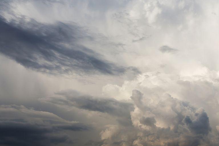 Άστατος ο καιρός – Νεφώσεις και τοπικές βροχές | vita.gr