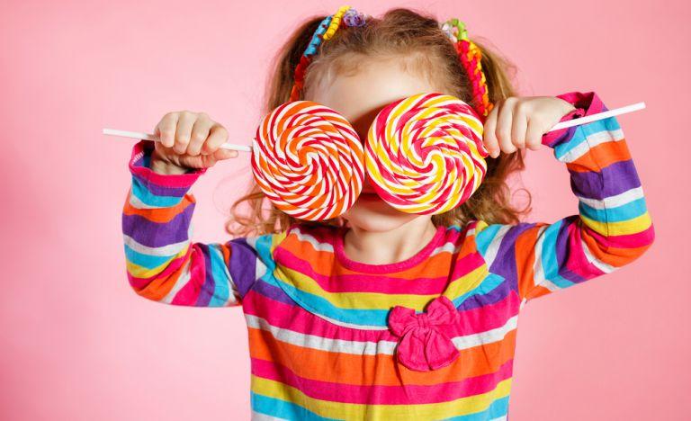 Όταν το παιδί λατρεύει τα γλυκά | vita.gr