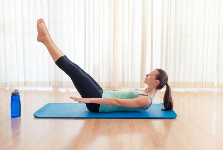 Γιατί και πώς να δυναμώσετε το σώμα πριν την εγκυμοσύνη | vita.gr