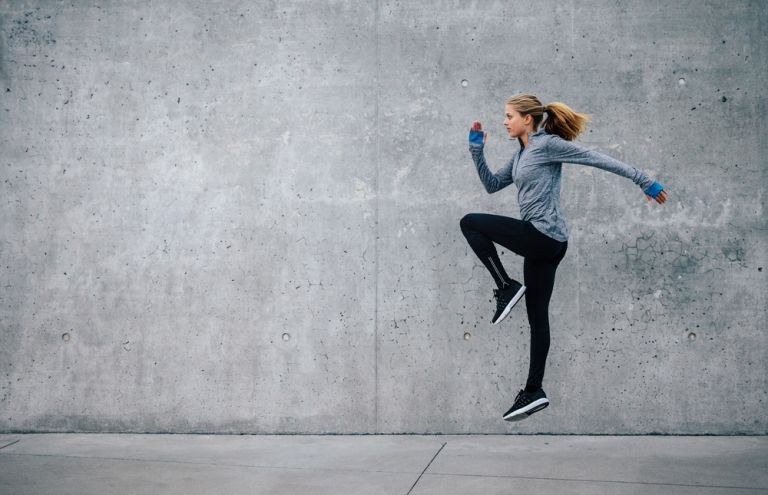 Προπόνηση για να ενισχύσετε τον μεταβολισμό σας | vita.gr