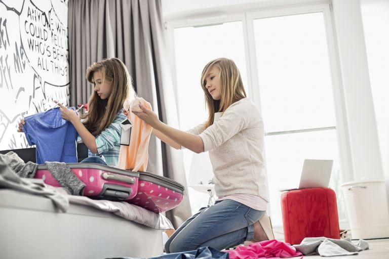 Οι έφηβοι που τακτοποιούν ζουν περισσότερο | vita.gr