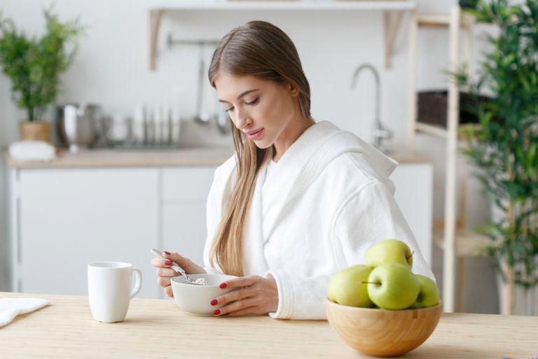 Το ιδανικό πρωινό για αδυνάτισμα | vita.gr