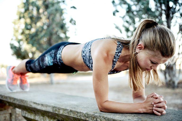 Έξι ασκήσεις που μπορούν να μεταμορφώσουν το σώμα σας | vita.gr