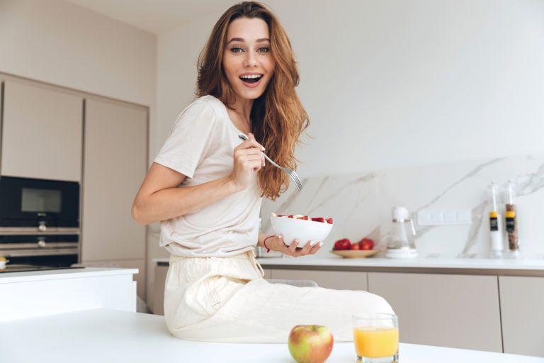 Η τροφή που βοηθάει στο αδυνάτισμα | vita.gr