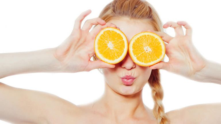 DIY: Μάσκα προσώπου με πορτοκάλι | vita.gr