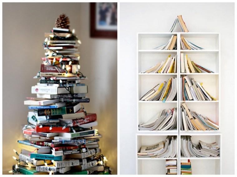 Πρωτότυπες ιδέες για το χριστουγεννιάτικο δέντρο | vita.gr