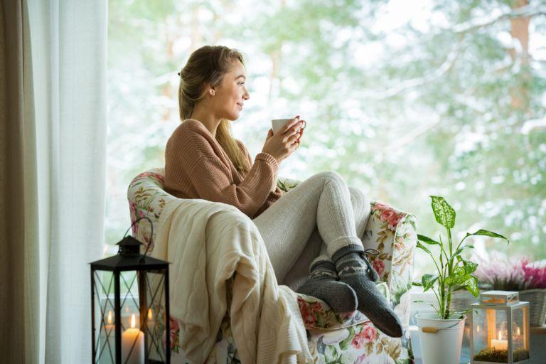 Πείτε αντίο στο άγχος των εορτών με ψυχολογικά και διατροφικά tips | vita.gr