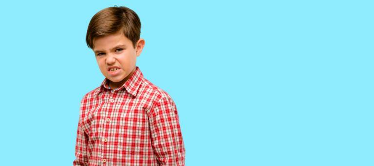 Η σωματική επιθετικότητα των παιδιών εξασθενεί μέχρι τα 4 έτη | vita.gr