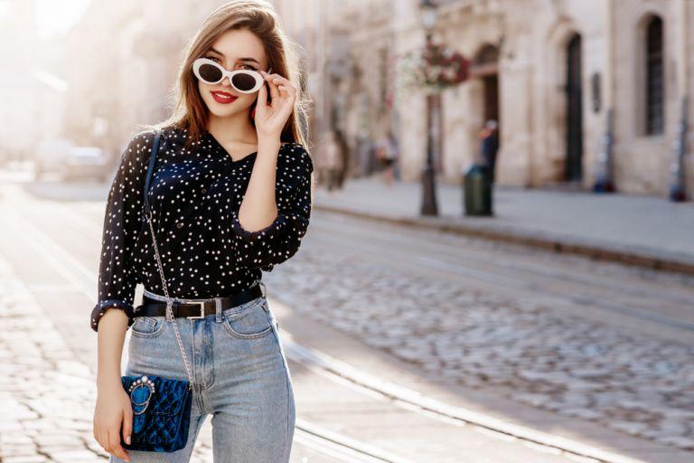 Έξι tips για να δείξετε πιο ψηλή και λεπτή | vita.gr