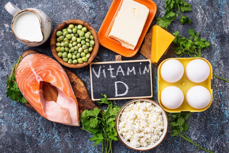 Οκτώ τροφές που είναι πλούσιες σε βιταμίνη D | vita.gr
