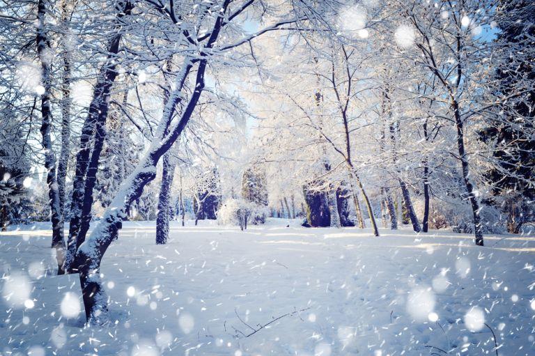 «Λευκά» Χριστούγεννα : Πού θα χιονίσει | vita.gr