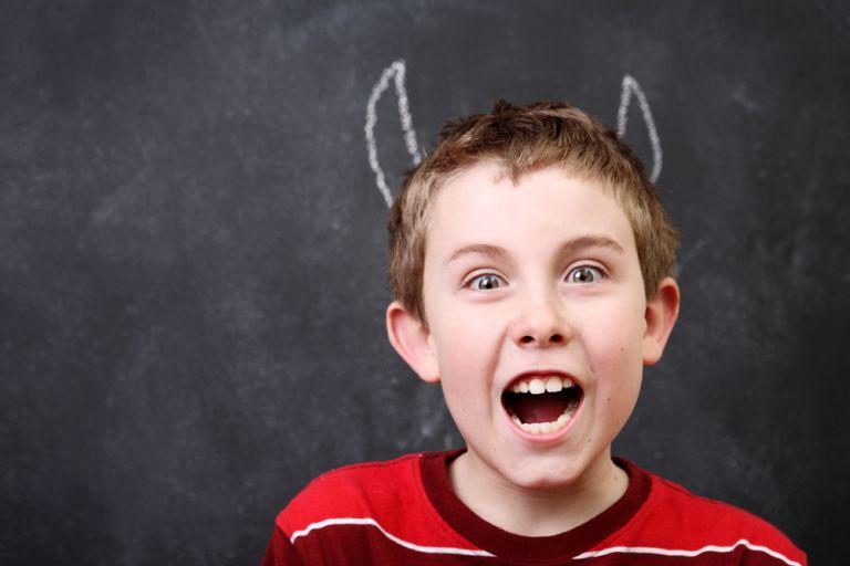 Οι πολύ κακές συμπεριφορές του παιδιού   vita.gr