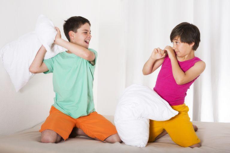 Πότε είναι έτοιμο το παιδί να κοιμηθεί σε φίλο του; | vita.gr