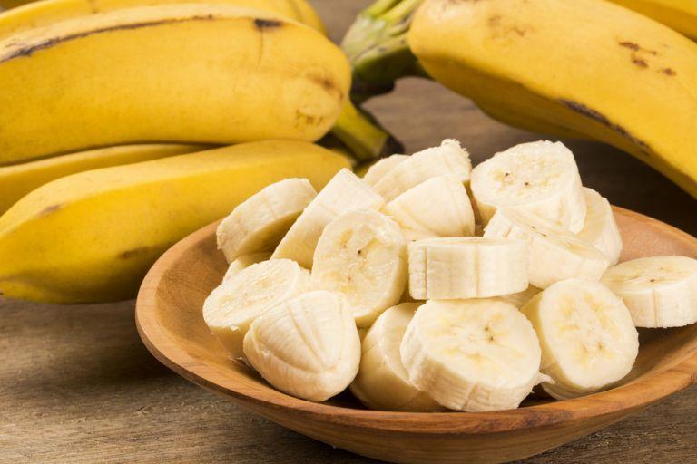 Τα απίστευτα οφέλη της μπανάνας | vita.gr