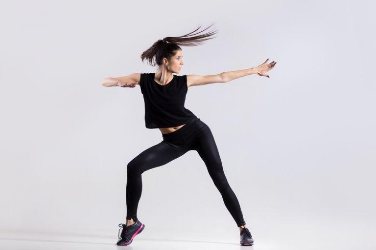 Χορογραφία για να διασκεδάσετε και να κάψετε θερμίδες | vita.gr