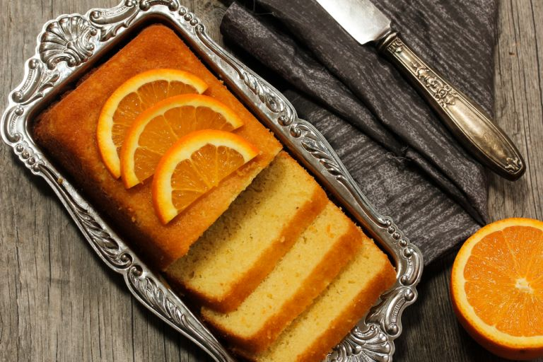 Κέικ πορτοκαλιού | vita.gr