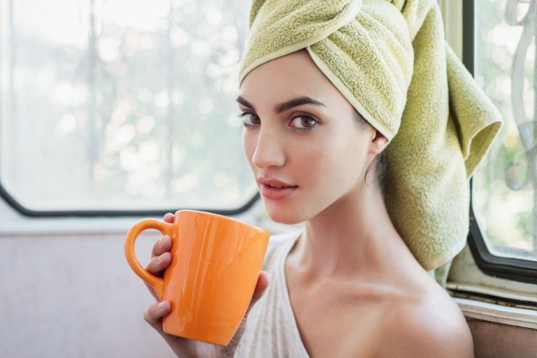 Οι δέκα συνήθειες των γυναικών που έχουν υπέροχο δέρμα | vita.gr