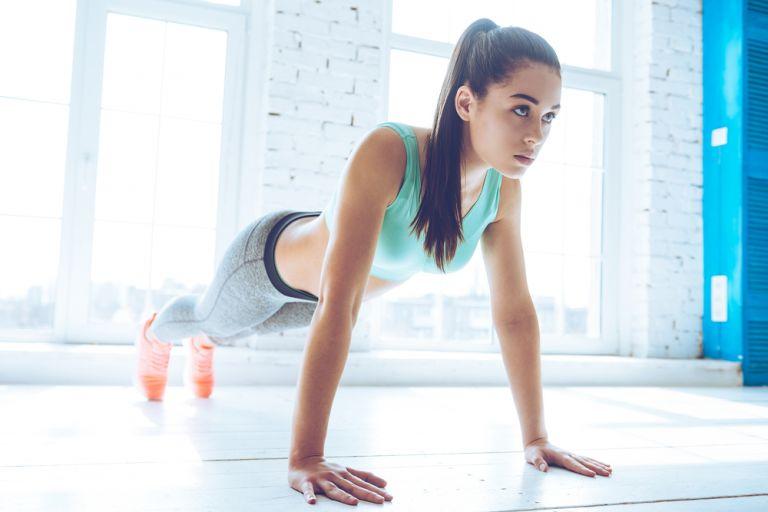 Πώς θα κινητοποιήσετε τον εαυτό σας να γυμναστεί   vita.gr