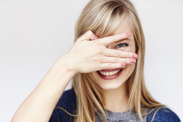 Τα μάτια μας μαρτυρούν πόσο καλά διαχειριζόμαστε το άγχος | vita.gr
