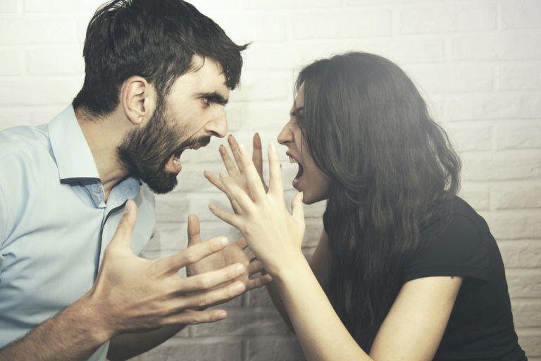 Τα ζευγάρια που τσακώνονται κινδυνεύουν λιγότερο από ασθένειες | vita.gr
