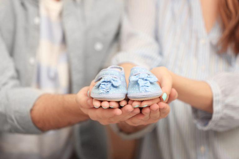 Πώς θα ξαναβρείτε την ερωτική επιθυμία μετά τη γέννα; | vita.gr