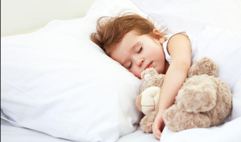 Ποιοτικός ύπνος σε όλες τις ηλικίες του παιδιού | vita.gr
