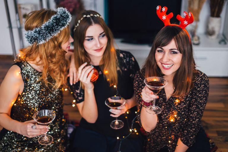 Πώς θα παραμείνετε υγιείς κατά τη διάρκεια των εορτών | vita.gr