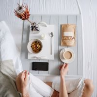 Τρεις τρόποι που το πρωινό γεύμα ενισχύει το αδυνάτισμα