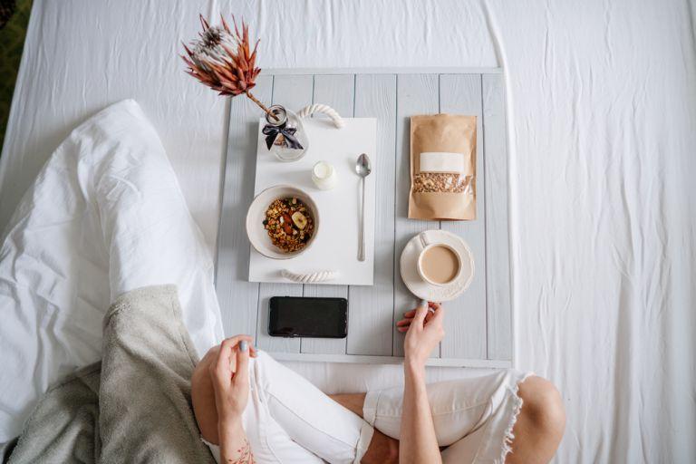 Τρεις τρόποι που το πρωινό γεύμα ενισχύει το αδυνάτισμα | vita.gr