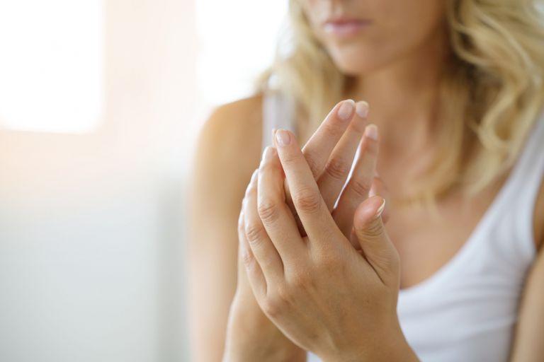 Οι τροφές που χαρίζουν δυνατά νύχια | vita.gr