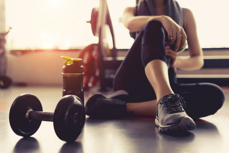 To 60% των ενηλίκων δεν κάνει καμία άσκηση μυϊκής ενδυνάμωσης | vita.gr