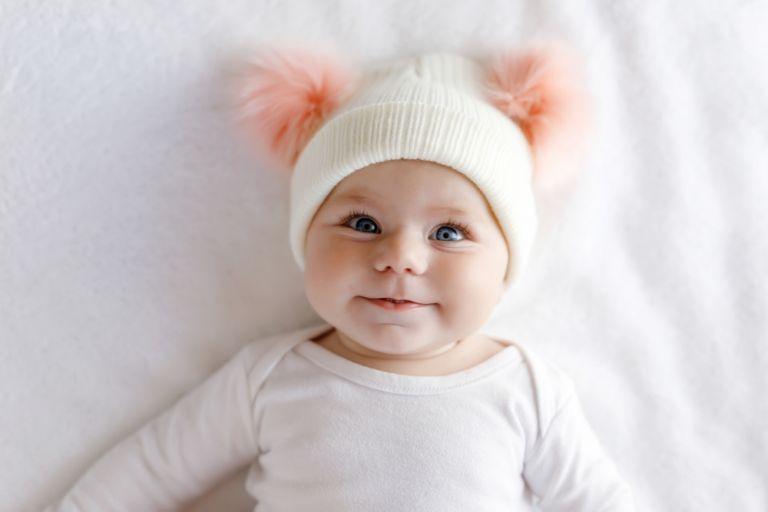 Τι σημαίνει το χαμόγελο του μωρού; | vita.gr