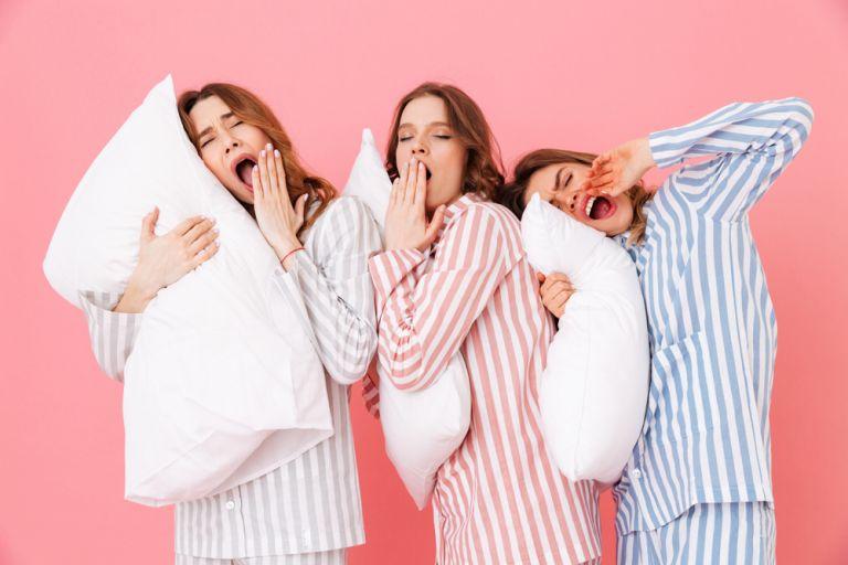H έλλειψη ύπνου αυξάνει τον κίνδυνο του εγκεφαλικού και του καρδιακού έως και 35% | vita.gr