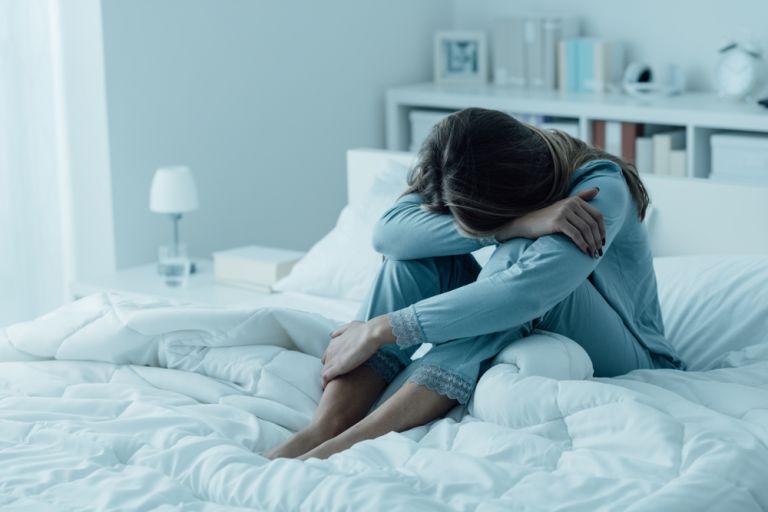 Τα 5 είδη αϋπνίας, σύμφωνα με έρευνα | vita.gr