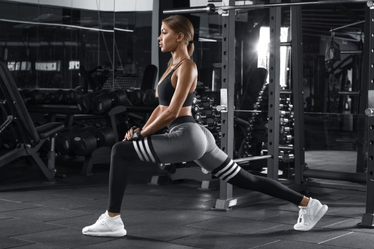 Τέσσερις ασκήσεις για να αποφύγετε το πιάσιμο μετά από μια έντονη προπόνηση | vita.gr