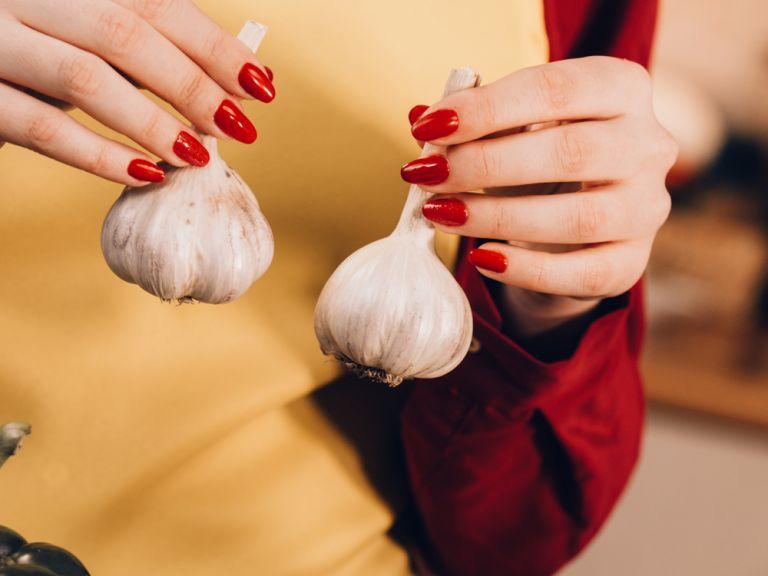 Τα σημαντικά οφέλη του σκόρδου στην υγεία   vita.gr